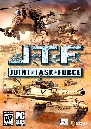 Descargar Joint Task Force por Torrent