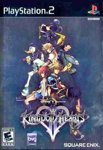 Descargar Kingdom Hearts 2 por Torrent