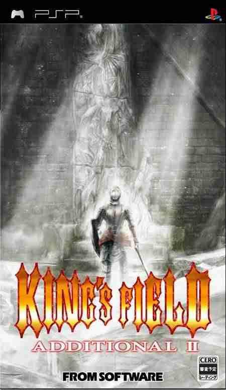 Descargar Kings Field Additional II por Torrent