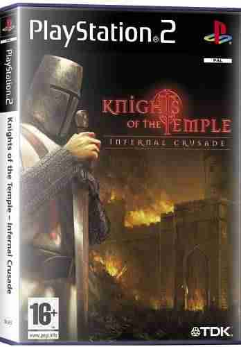 Descargar Knights Of The Temple por Torrent
