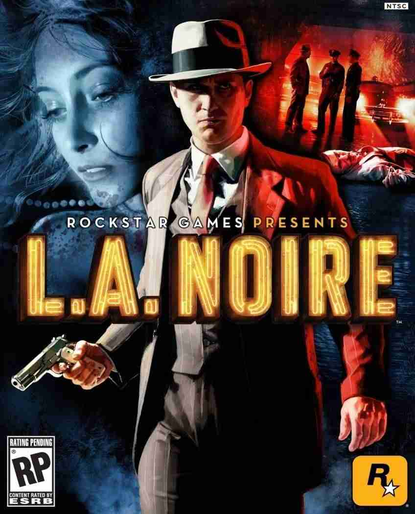 Descargar L.A. Noire [MULTI][DARKSiDERS] por Torrent