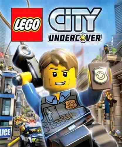 Descargar LEGO City Undercover Update 2 [MULTI][CODEX] por Torrent