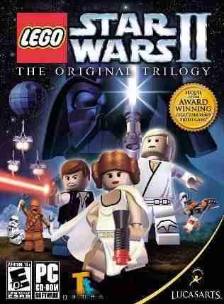 Descargar Lego Star Wars 2 The Original Trilogy por Torrent
