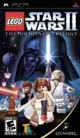 Descargar Lego Star Wars II por Torrent