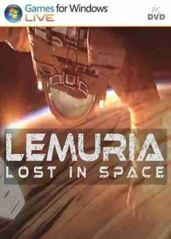 Descargar Lemuria Lost In Space [ENG][PLAZA] por Torrent