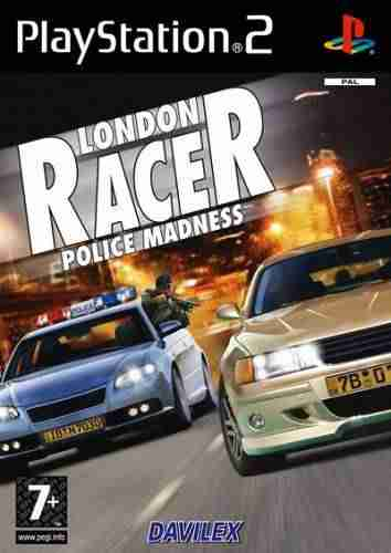 Descargar London Racer Police Madness por Torrent