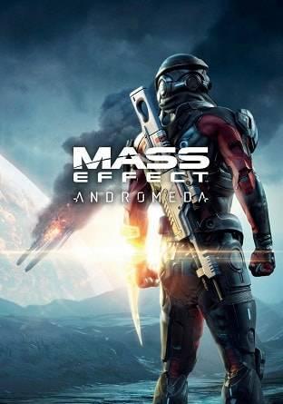 Descargar Mass Effect Andromeda [MULTI][CPY] por Torrent