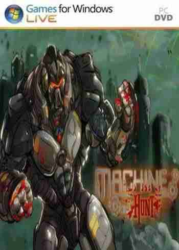 Descargar Machine Hunt [ENG][HI2U] por Torrent