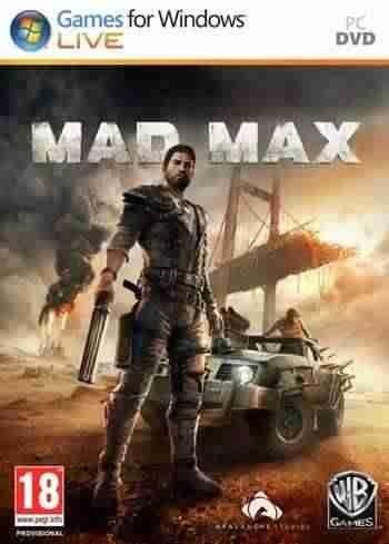 Descargar Mad Max [MULTI][CPY] por Torrent