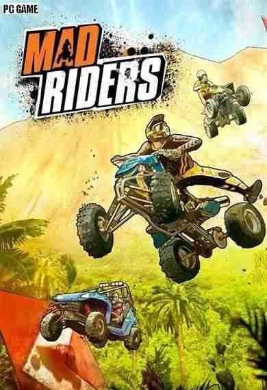 Descargar Mad Riders PSN PS3-GamesTorrents por Torrent