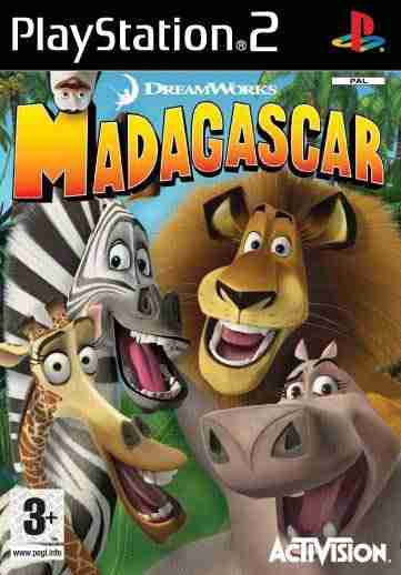 Descargar Madagascar por Torrent