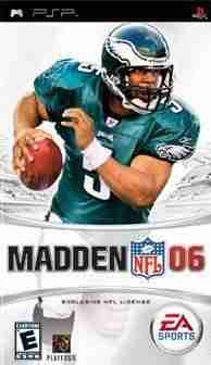 Descargar Madden 2006 por Torrent