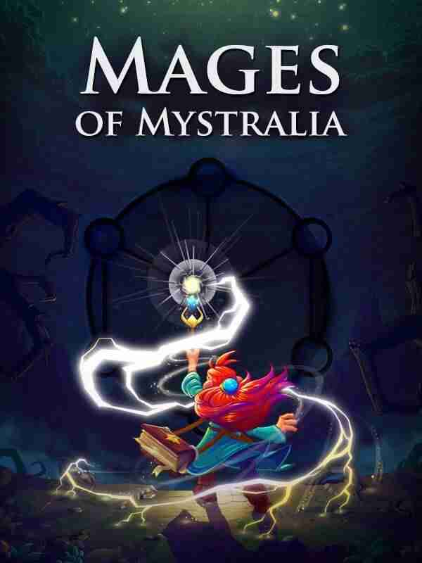 Descargar Mages of Mystralia [MULTI][RELOADED] por Torrent