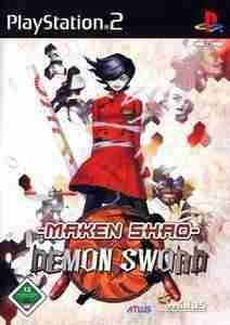 Descargar Maken Shao Demon Sword por Torrent