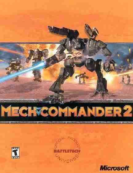Descargar Mech Commander 2 por Torrent