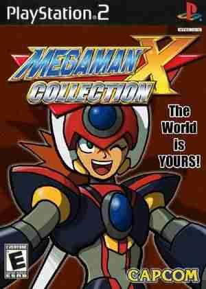 Descargar Mega Man X Collection por Torrent