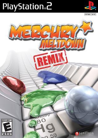 Descargar Mercury Meltdown Remix por Torrent