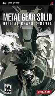 Descargar Metal Gear Solid Digital Graphic Novel por Torrent