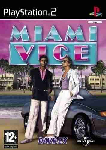 Descargar Miami Vice por Torrent