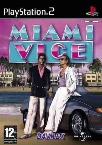 Descargar Miami Vice por Torrent