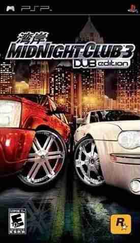 Descargar Midnight Club 3 Dub Edition por Torrent