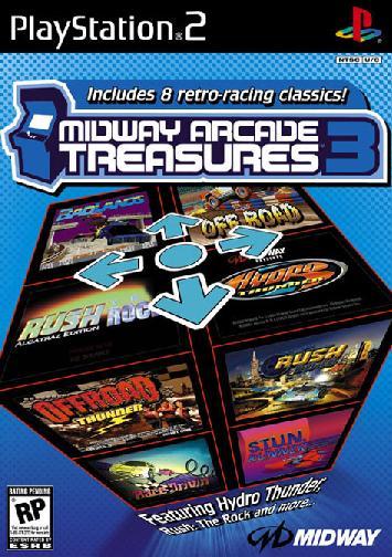 Descargar Midway Arcade Treasure 2 por Torrent