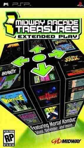 Descargar Midway Arcade Treasures Extended Play por Torrent