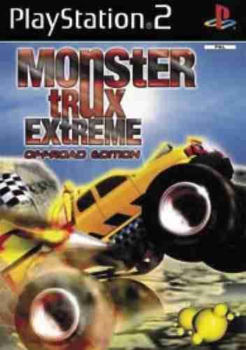 Descargar Monster Trux Extreme Offroad Edition por Torrent
