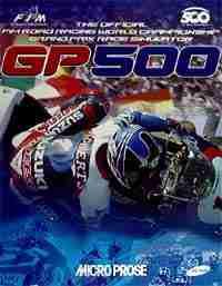 Descargar Moto GP 500 por Torrent