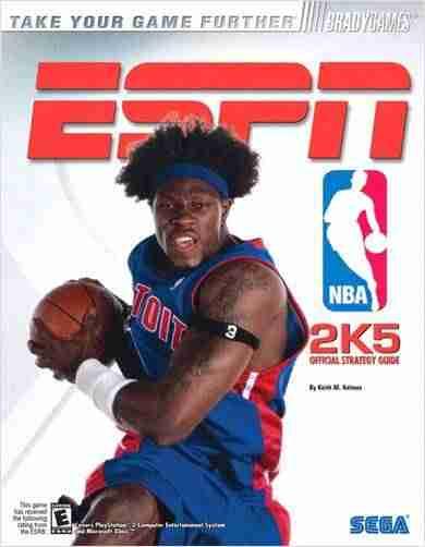 Descargar NBA 2K5 por Torrent