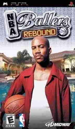 Descargar NBA Ballers Rebound por Torrent