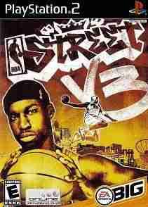 Descargar NBA Street V3 por Torrent