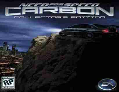 Descargar Need For Speed Carbon Collectors Edition por Torrent