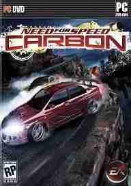 Descargar Need For Speed Carbono por Torrent