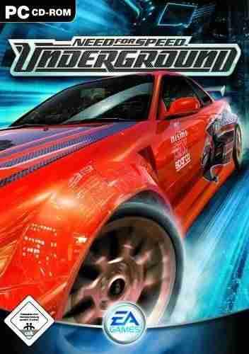 Descargar Need For Speed Underground por Torrent