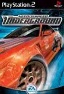 Descargar Need For Speed Underground 1 por Torrent