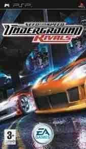 Descargar Need For Speed Underground Rivals por Torrent