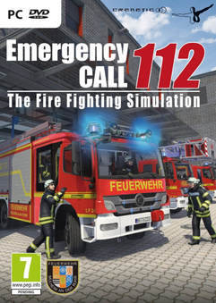 Descargar Emergency Call 112 [ENG][SKIDROW] por Torrent