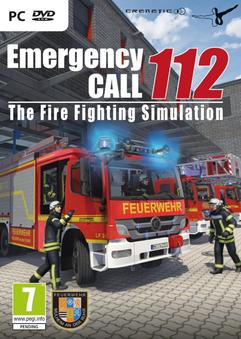 Descargar Emergency Call 112 [ENG][SKIDROW] por Torrent