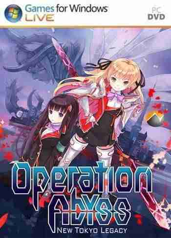 Descargar Operation Abyss New Tokyo Legacy [MULTI][PLAZA] por Torrent