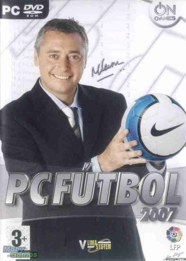 Descargar PC Futbol 2007 por Torrent