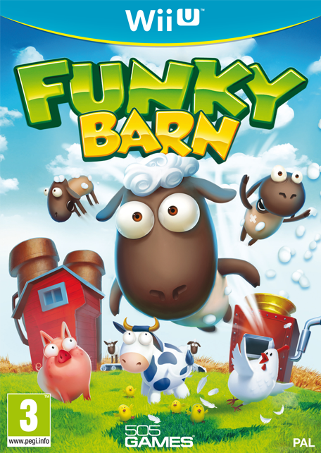 Descargar Funky Barn [MULTI][iCON] por Torrent