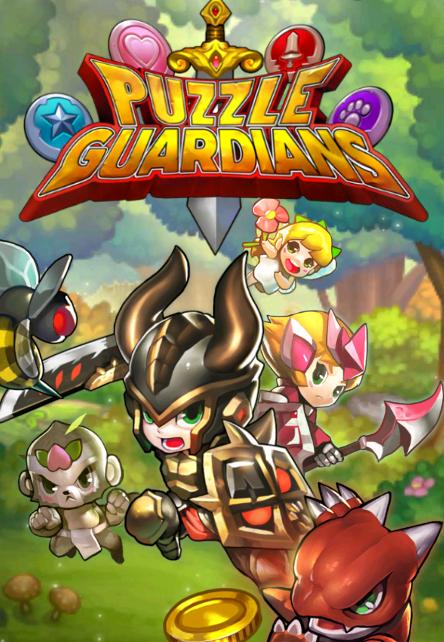 Descargar Puzzle Guardians [MULTI][DARKSiDERS] por Torrent