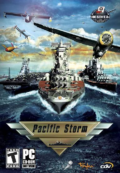 Descargar Pacific Storm por Torrent