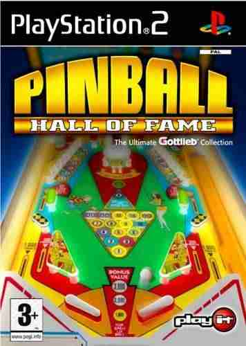Descargar Pinball Hall Of Fame por Torrent
