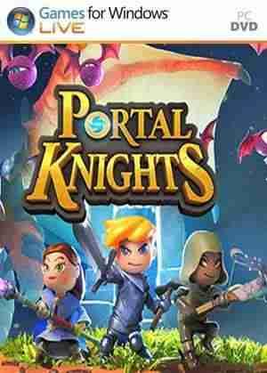 Descargar Portal Knights [MULTI][CODEX] por Torrent