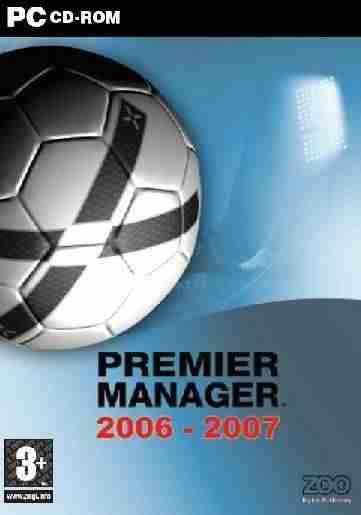 Descargar Premier Manager 2006-2007 por Torrent