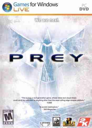 Descargar Prey [MULTI][CPY] por Torrent