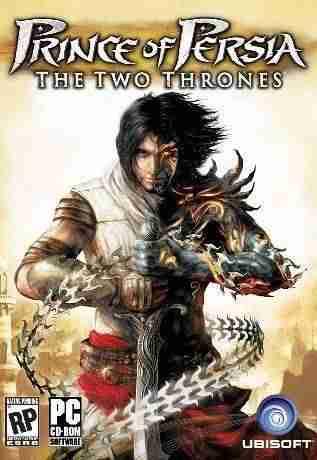 Descargar Prince Of Persia 3 The Two Thrones por Torrent