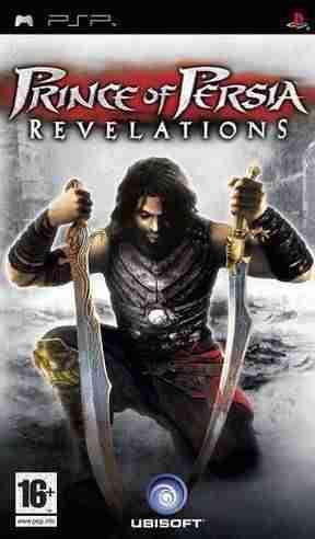Descargar Prince Of Persia The Two Thrones por Torrent